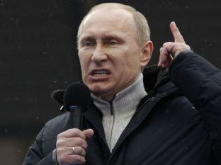 Russian Bogyman